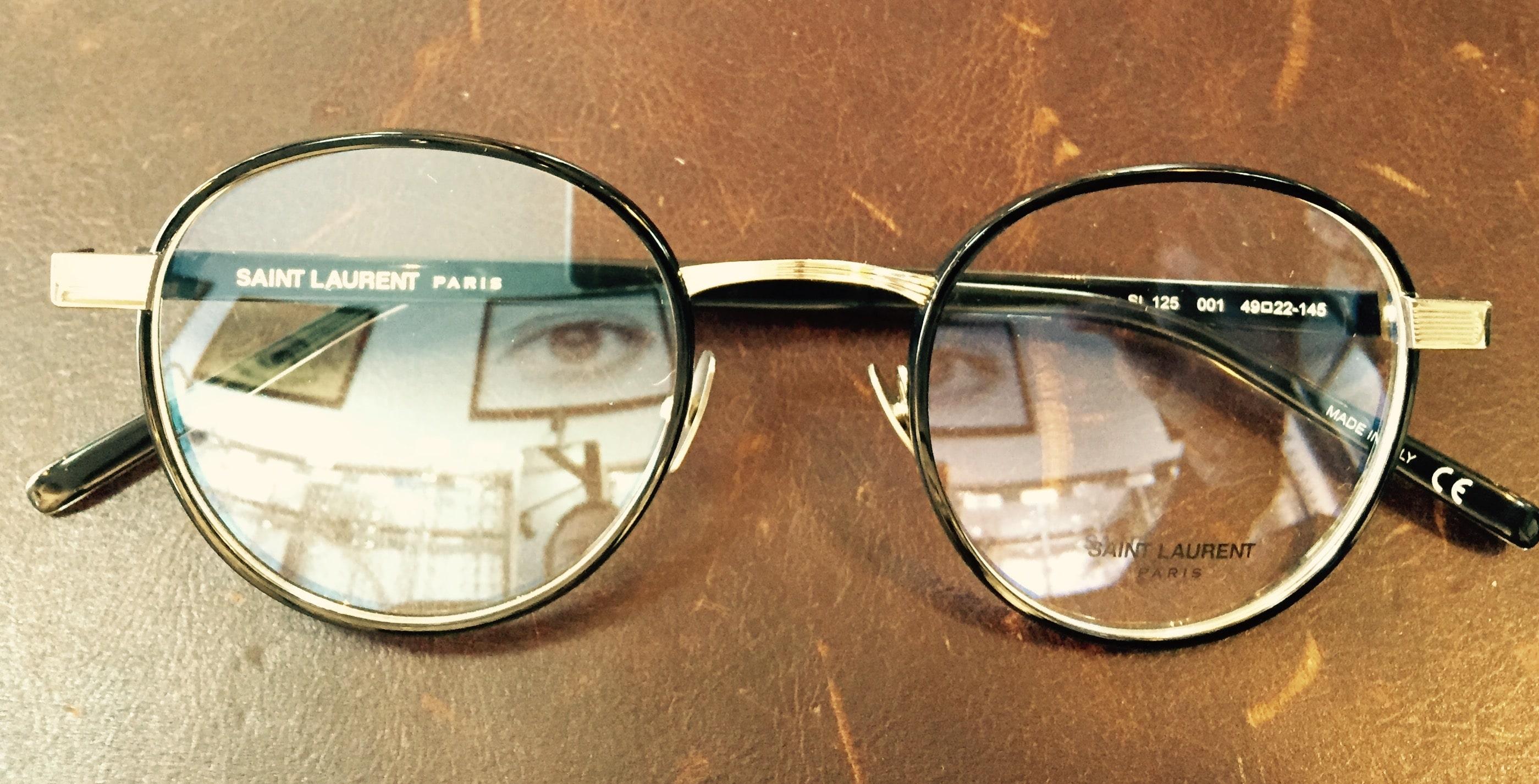 f0cb5b31016397 Lunettes Yves Saint Laurent - L atelier de l Opticien Marseille